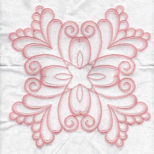 Free Designs For Quilting On An Embroidery Machine